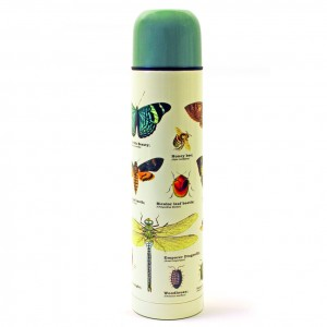 Insect Thermos Flask by Gift Republic