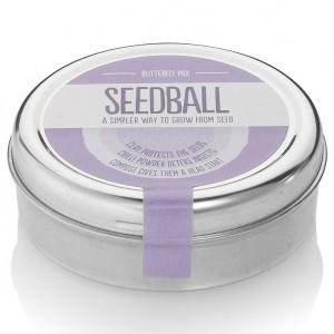 Seedball