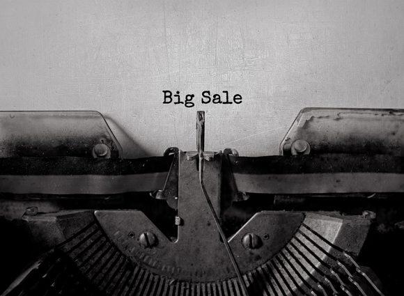 Beautiful Things Sale