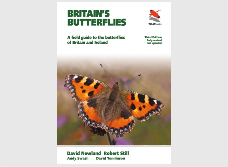 Britains Butterflies A Field Guide To The Butterflies Of Britain And Ireland WILDGuides