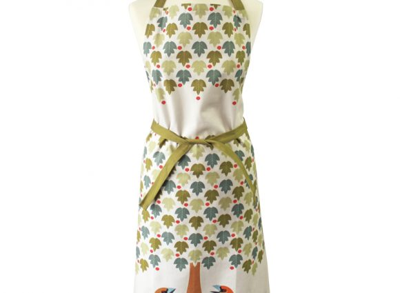 I Like Birds Hawfinch Apron