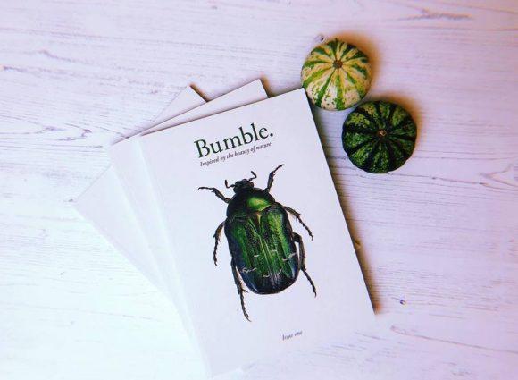 Bumble Magazine Issue 1