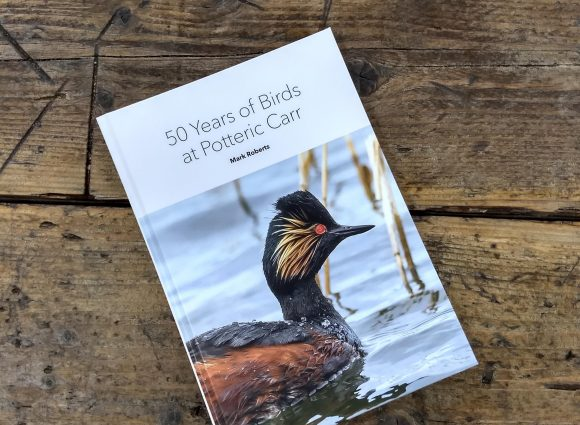 50 Years of Birds at Potteric Carr