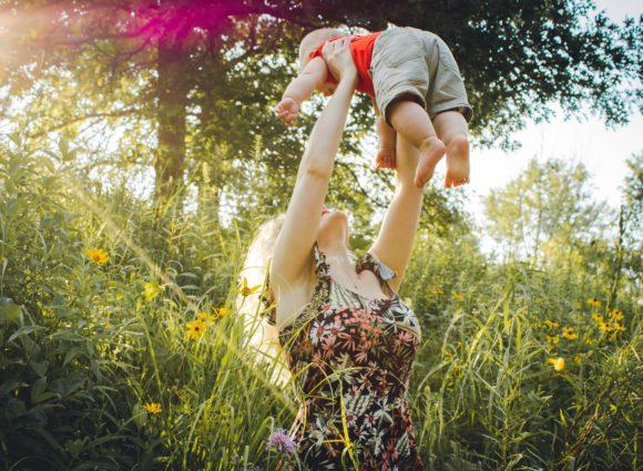 Top 10 for Mum