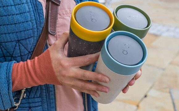 Travel Mugs & Accessories