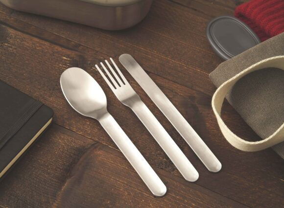 Black & Blum Cutlery Set